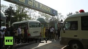South Korea: Two killed, three wounded in soldier shooting spree at military camp