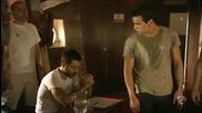 Корабът El Barco 1x11 2 част бг субтитри