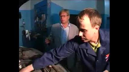 Resurs & Razhod Na Gorivo - Test .avi