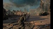 Sniper Elite V2 Playthrough ( Част 8 )