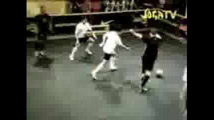 Joga Tv Match