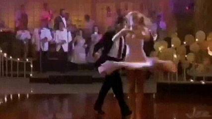 javier & katey Taylor Swift - Love Story .mp4