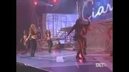 Ciara Ft. Ludacris - Oh & 1, 2 Step (live)