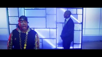 E-40 Feat. T.i. & Chris Brown Episode ( Официално Видео )