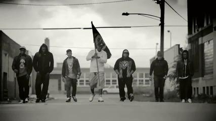 116 - Man Up Anthem ft. Lecrae Kb Trip Lee Tedashii