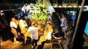 Ice Cream & Dim4ou @ Monster Hip-hop Pool Party