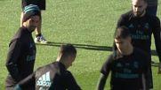 Зидан: Дербито с Атлетико трябва да значи три точки за мен