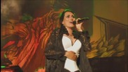 Within Temptation - Covered By Roses * Masters of Rock 2015 *