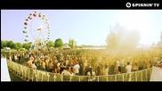 Nicky Romero feat. Mitch Crown - Skitzophrenic 2011 ( Високо качество)