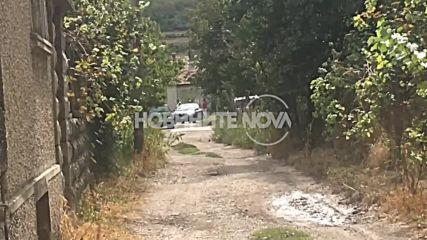 Разследват четворно убийство в Каспичан