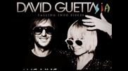 За първи път! David Guetta ft. Sia - She Wolf ( Falling to Pieces ) ( Аудио ) 2012!