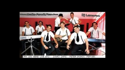 1 Ork Leo Bend Live 2012 Sax Bojko Album Dj Lamarina Zakon -- Www.muzika-favorit.piczo.com