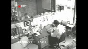 Лош ден в офиса ! а ? :d