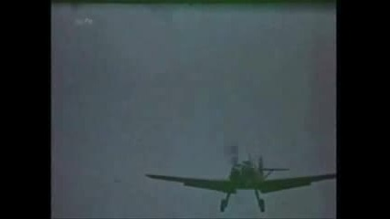 Цветен Филм За Luftwaffe