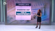 В. Горанов: Само който може да бъде набит на улицата 1- ва категория труд!