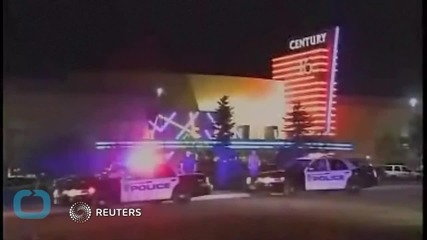 Colorado Movie Gunman Kept Detailed Financial Records