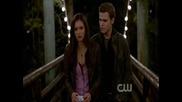 The Vampire Diaries - Down