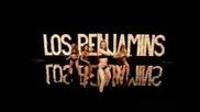 Los Benjamins - Noche De Entierro