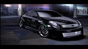 S K T T - Need For Speed Carbon