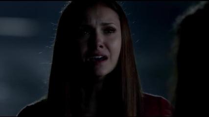 The vampire diaries Season 4 Ep. 6 bg audio