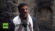 Yemen: Sanaa businesses forced to switch fuel sources due to conflict