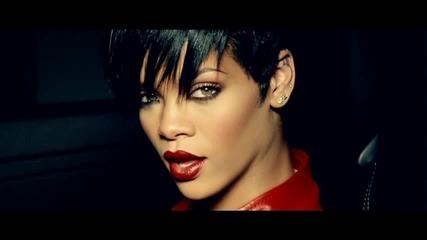 Rihanna - Take A Bow High quality (превод)