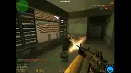 M4a1 3 Kill