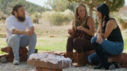 Brie and Daniel seek help from a shaman: Total Bellas, May 28, 2020