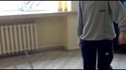 Как Се спъва стол