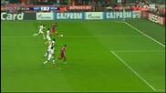 Байерн ( Мюнхен ) 2:0 Рома 05.11.2014