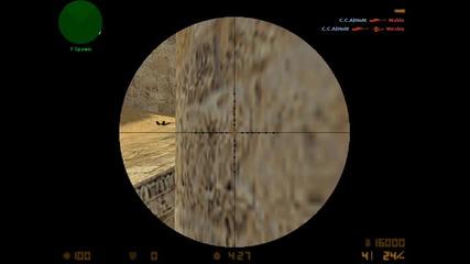 Counter - Strike 1.6 pro