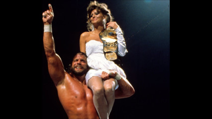 """Macho Man"" Randy Savage's greatest moments: WWE Playlist"