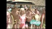 Britney Spears - Pepsi Реклама