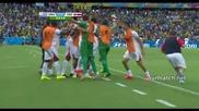 14.06.2014 Уругвай - Коста Рика 1:3 (световно първенство)