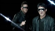 * Превод * Страхотна песен New 2011 Rakim y Ken-y - Mi Corazon Esta Muerto