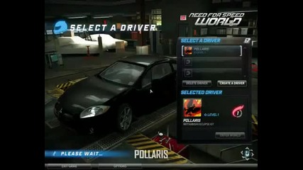 Need for Speed World Money Hack