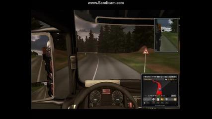 Man Truck Ets2