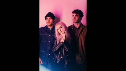 Paramore - No Friend ( Idle Worship Outro )