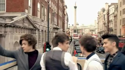One Direction - One Thing [ Hd ]