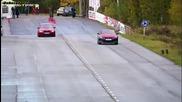 Bmw M3 Ess Vt2 650 vs Nissan Gtr Sportec