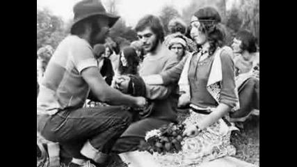 Hippies - Summer Of Love