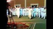 Араби фенове На Майкъл Джексън