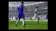 Fifa 09 - Combo Skills Tutorial
