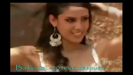 Клонинг // Хаде // Танци // За belleza