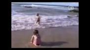 Компилация От Пребивания На Плажа!
