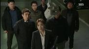 [бг субс] Remember - War of the Son / Спомням си синовна война - Епизод 5