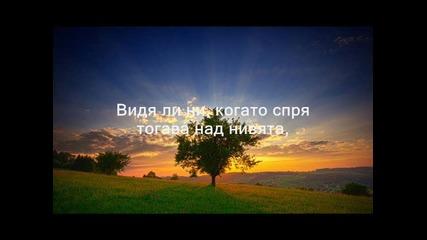 Вечерница - Елисавета Багряна
