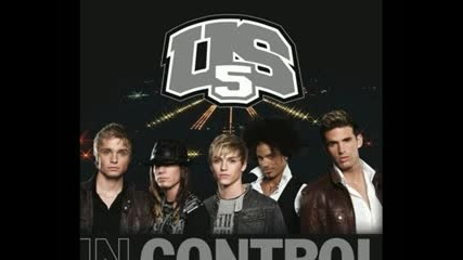 Us5 - Baby When The Lights Go Out