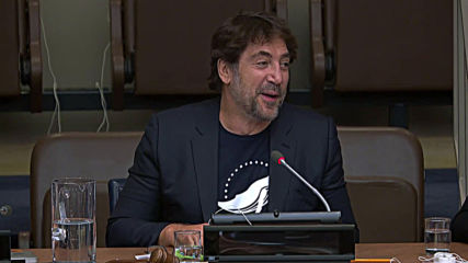 UN: 'We are at a crossroads' – actor Javier Bardem to UN Marine Biodiversity panel