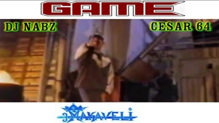 2pac & Game - The Westcoast Is Back